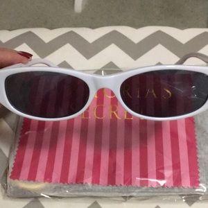 ccd0c8aba8 Victoria s Secret Accessories - Victoria s Secret slim sunglasses
